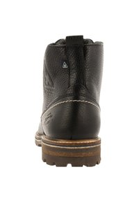 Gaastra - CAPE MID TMB FLT  - Lace-up ankle boots - black - 3