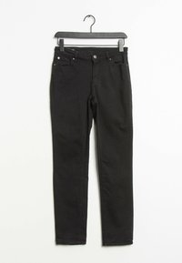 Armani Exchange - Straight leg jeans - black - 0
