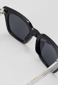 A.Kjærbede - NANCY - Sunglasses - black - 2