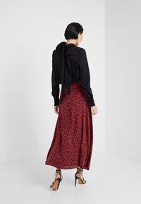Iro - TANAKA - Maxi skirt - red - 2