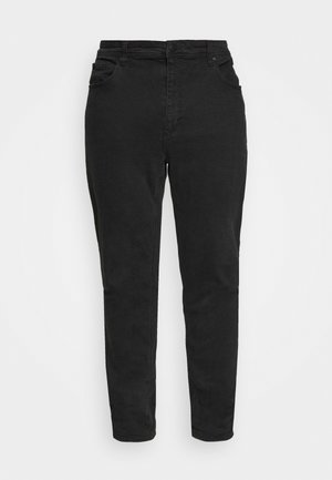 PLUS - Jeans slim fit - new black
