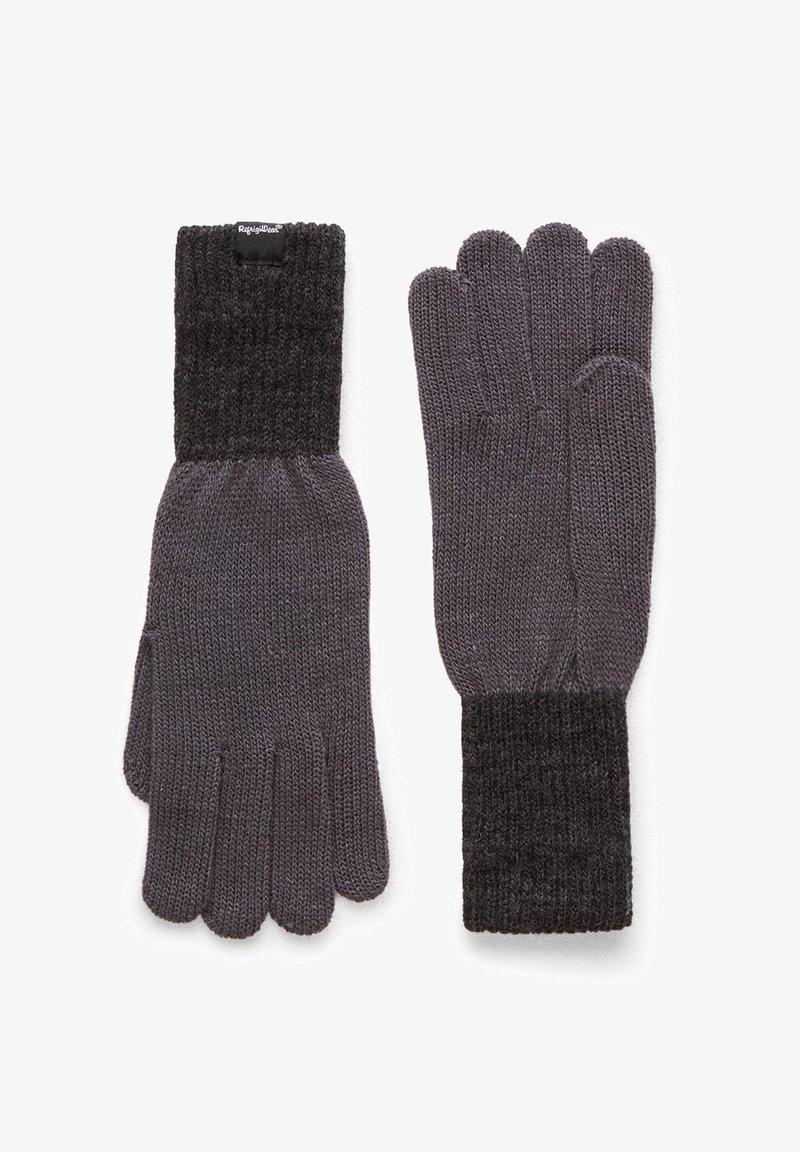 Refrigiwear - LEILA  - Gloves - grigio