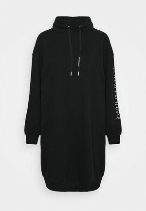 VESTITO - Freizeitkleid - black