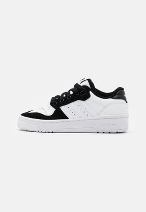 RIVALRY SPORTS INSPIRED SHOES UNISEX - Baskets basses - footwear white/core black