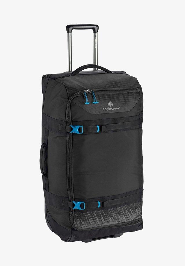 EXPANSE - Wheeled suitcase - black