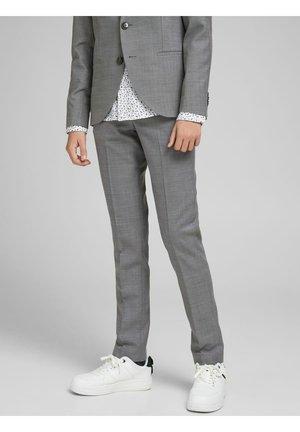 JPRSOLARIS - Broek - light gray