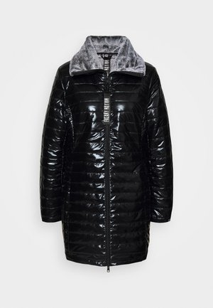 GALACTIC GIRL - Giacca invernale - black