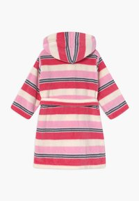 Sanetta - KIDS BATHROBE - Dressing gown - camellia rose - 1