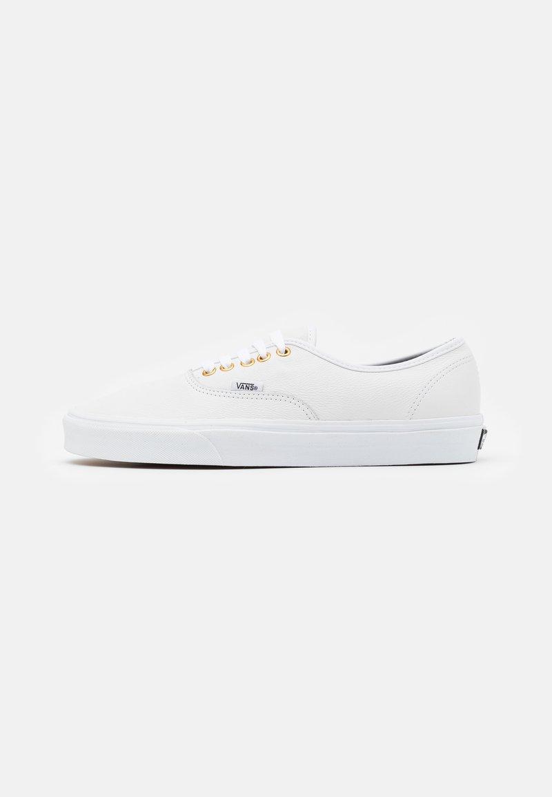 Vans - AUTHENTIC UNISEX - Trainers - true white