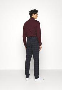 Blend - PANTS - Kalhoty - black - 2