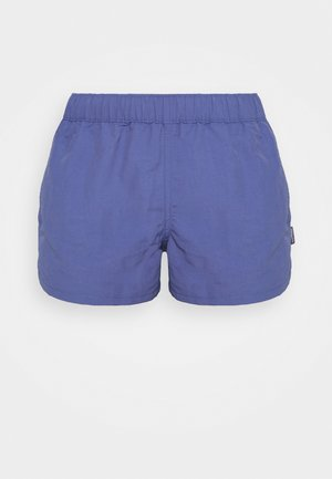 BARELY BAGGIES - Sports shorts - current blue