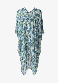 Indiska - PINEAPPLE - Maxi dress - green - 4