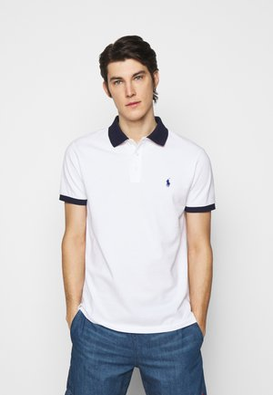 BASIC - Poloshirt - white