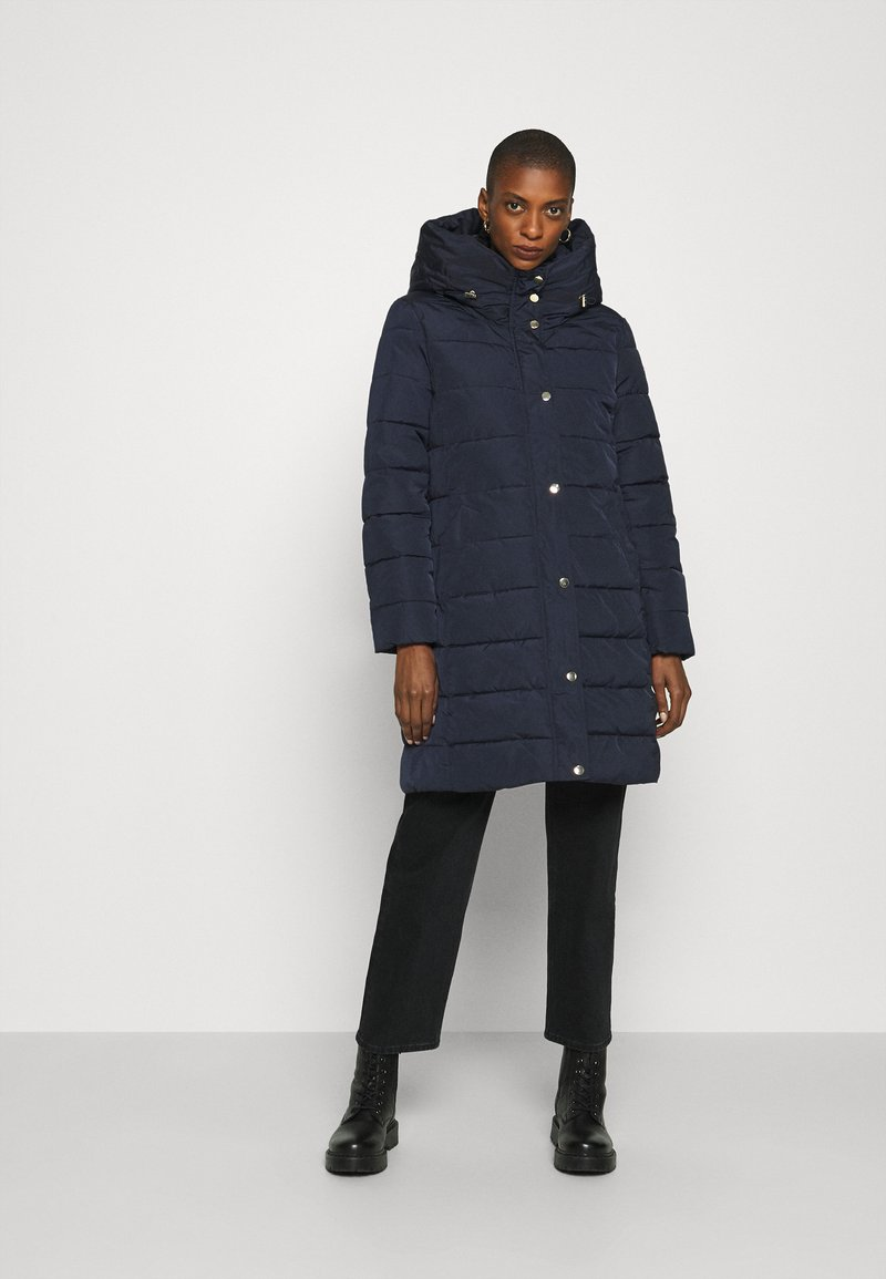 Esprit Collection - Winter coat - navy