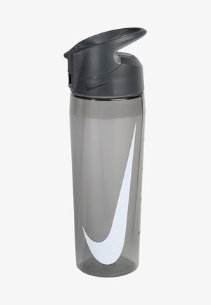 HYPERCHARGE STRAW BOTTLE 24 OZ/709ML - Drink bottle - anthracite/cool grey/white