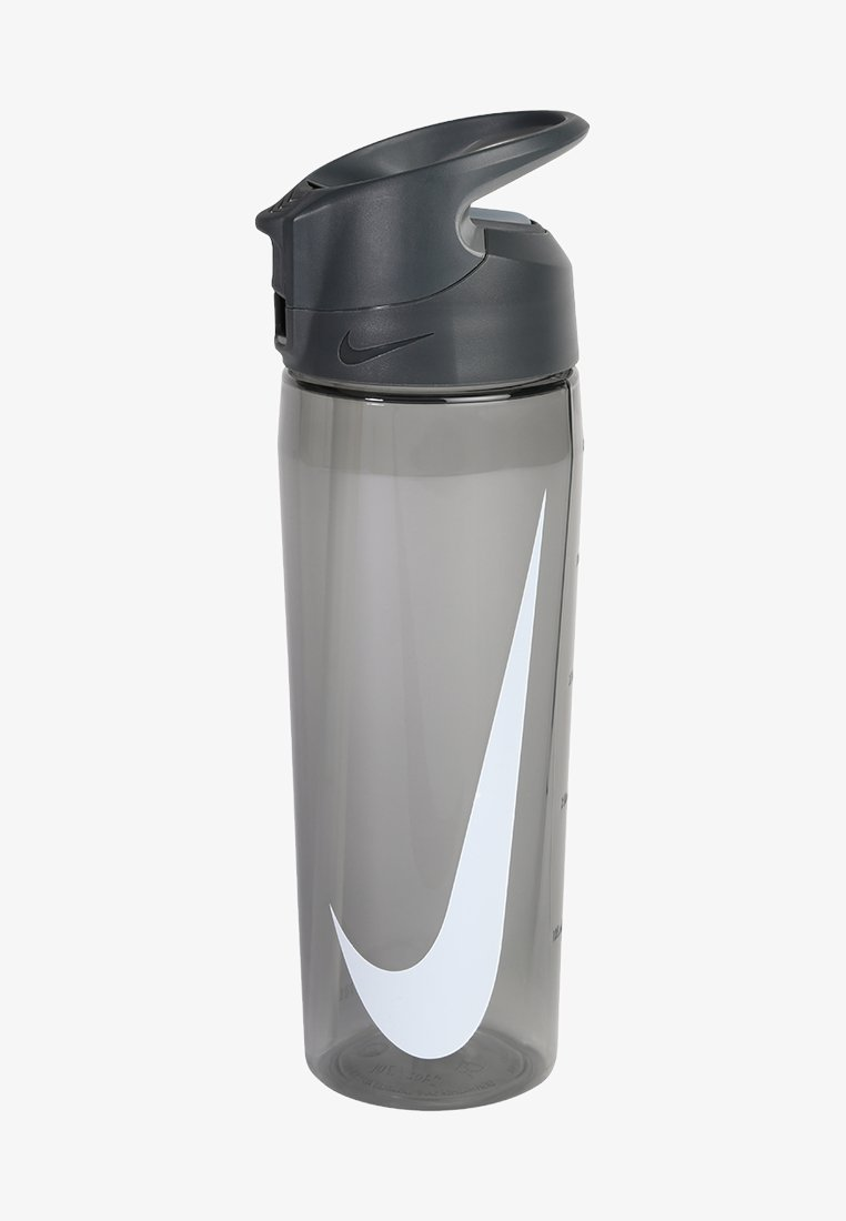 Nike Performance - HYPERCHARGE STRAW BOTTLE 709ML UNISEX - Drink bottle - anthracite/cool grey/white