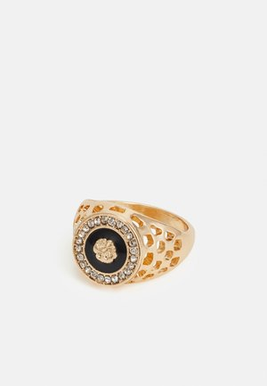 SIGNET LION - Bague - gold-coloured
