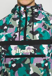 Ellesse - TRAXER - Summer jacket - multi-coloured - 5