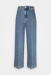 Tommy Hilfiger - BELL BOTTOM - Flared Jeans - patty - 5