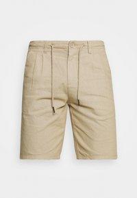 Only & Sons - ONSLEO - Shorts - chinchilla - 3