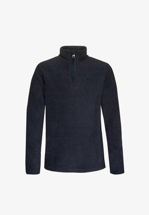 PERFECTY - Fleece jumper - space blue