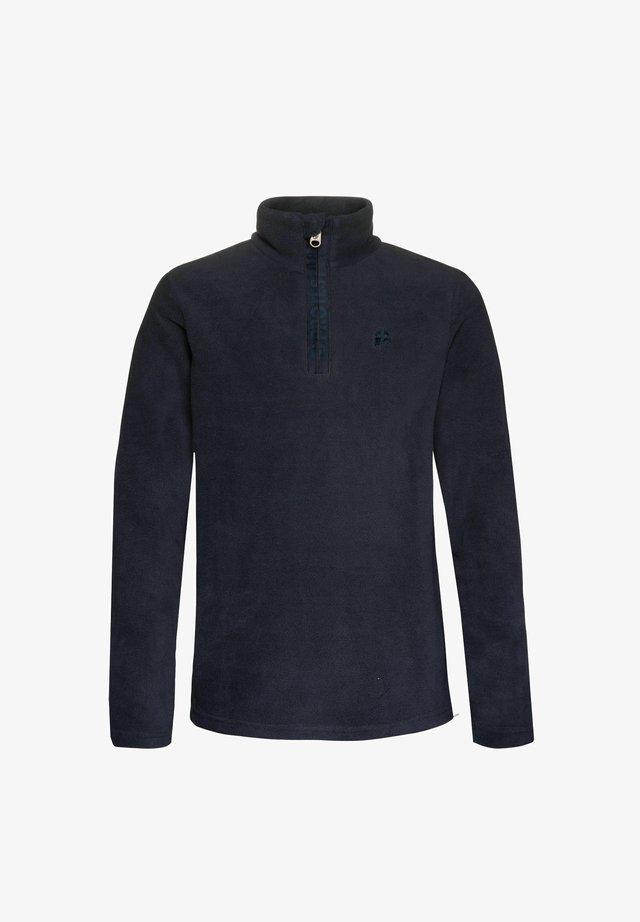PERFECTY - Fleece trui - space blue