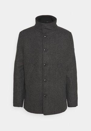 DEARDY  - Classic coat - antra