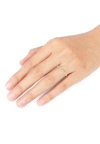 DIAMORE - Ring - gold-coloured - 1