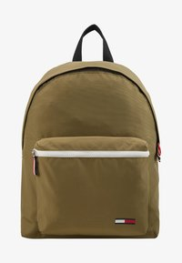 Tommy Jeans - COOL CITY BACKPACK - Rucksack - green - 1
