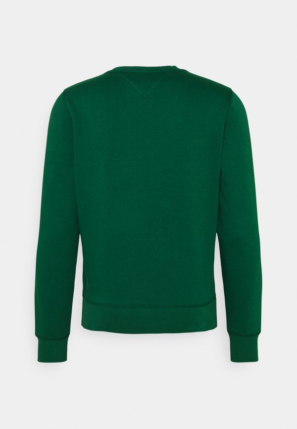 Tommy Hilfiger LOGO - Bluza - rural green/ciemnozielony Odzież Męska BCJZ