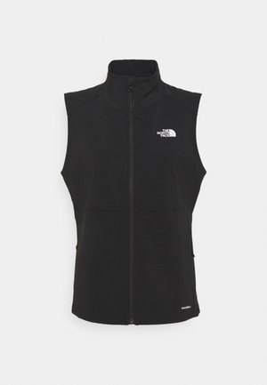 APEX NIMBLE VEST - Veste - black