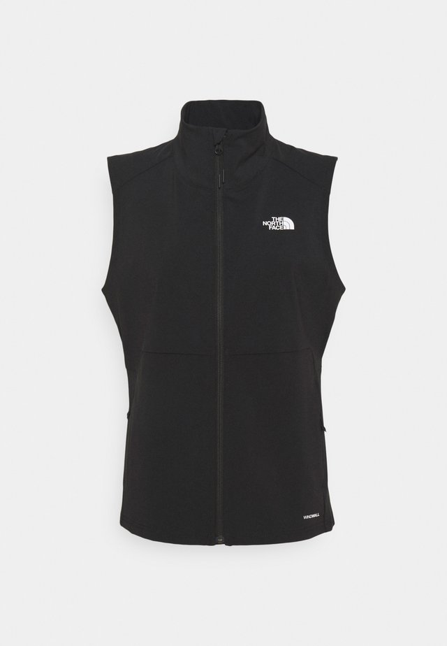 APEX NIMBLE VEST - Vest - black