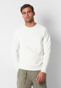 Scalpers - Sweatshirt - off white - 0