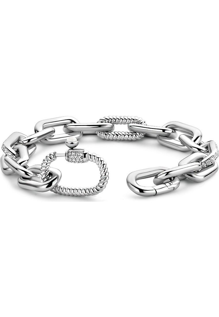 Ti Sento Milano Armband - Silber