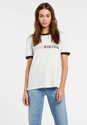 T-Shirt print - mist