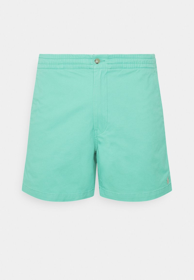 Polo Ralph Lauren - 6-INCH POLO PREPSTER TWILL SHORT - Shorts - key west green