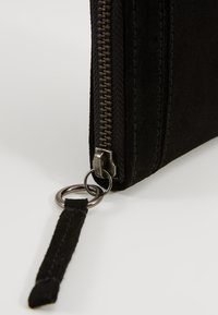 Even&Odd - LEATHER - Lommebok - black - 2