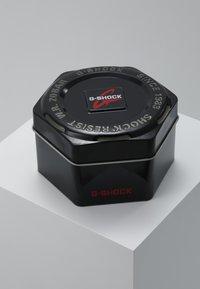 G-SHOCK - DW-5600 SKELETON - Digitální hodinky - green - 2