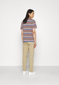 PS Paul Smith - DRAWSTRING TROUSER - Chinos - beige - 2