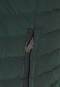 Lacoste - BH1930-00 - Light jacket - sinople - 2