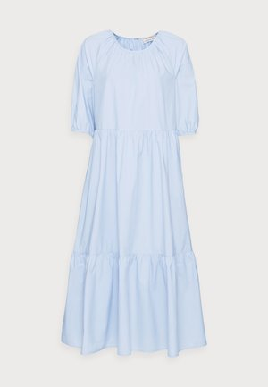 MAXI DRESS - Maxi dress - light blue