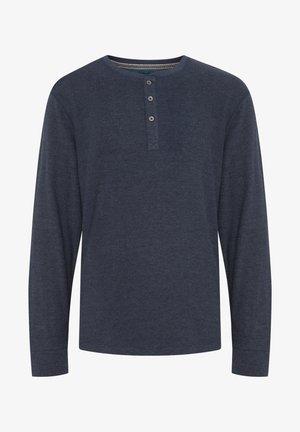 TEE - Maglietta a manica lunga - dress blues