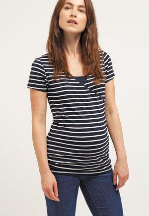 LELY - Camiseta estampada - dark blue