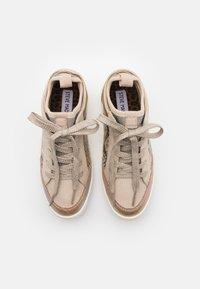 Steve Madden - JBLISS - Sneakers laag - multicolor - 3