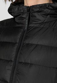 TOM TAILOR DENIM - Light jacket - deep black - 4