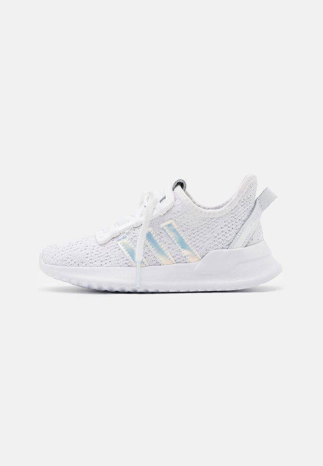 U_PATH RUN SPORTS INSPIRED SHOES UNISEX - Trainers - footwear white/core black