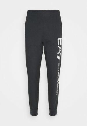 Teplákové kalhoty - dark blue/white
