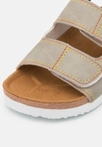 Gioseppo - THORP - Sandals - gris - 5