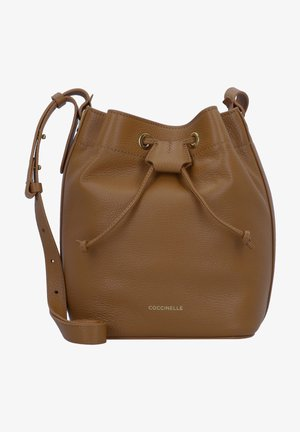 Other accessories - caramel