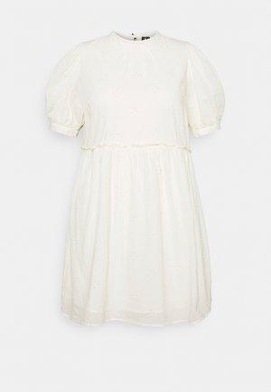 VMASTA 2/4 DRESS  - Vapaa-ajan mekko - birch